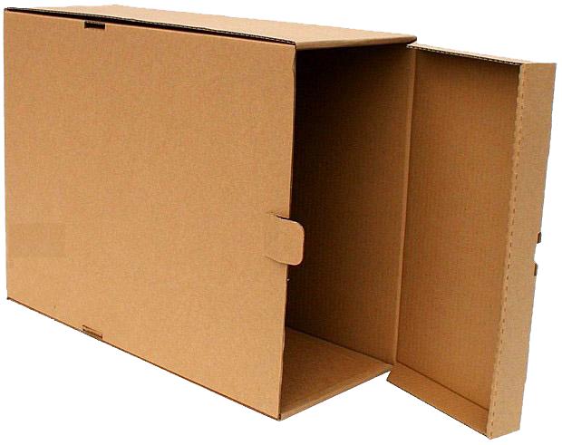 Архивная коробка