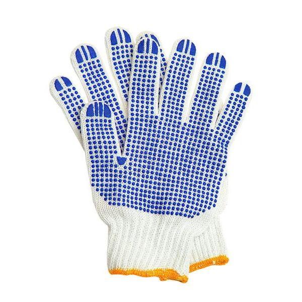 перчатки хб 1